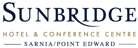 Sunbridge Hotel and Conference Centre Sarnia/Point Edward logo